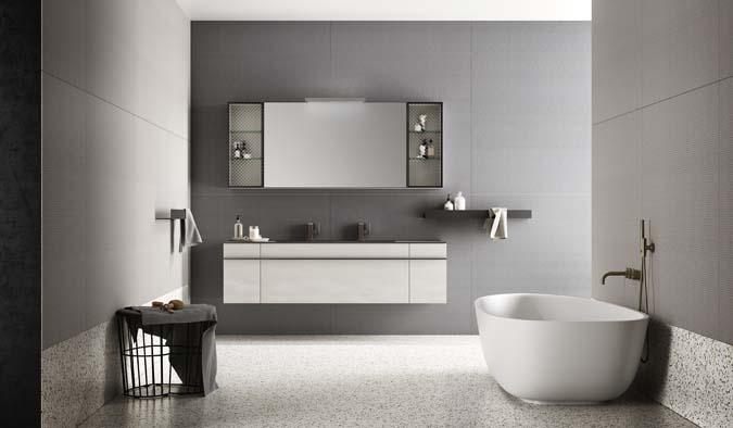 sidero 10 - Mobili bagno