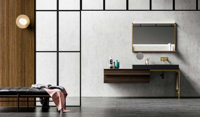 sidero 3 - Mobili bagno